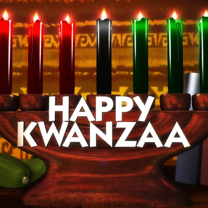 KWANZAA IN REGGAE MUSIC